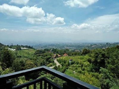 Tempat Makan dengan Pemandangan Cantik di Lembang