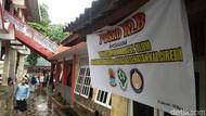 Santri Manbaul Ulum Cirebon Hepatitis, Dinkes Dirikan Posko KLB