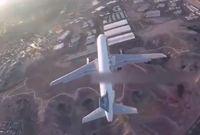 FAA Investigasi Drone 'Hadang' Pesawat Komersil