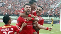Prediksi Gubernur Anies: Persija Kalahkan Bali United 3-1