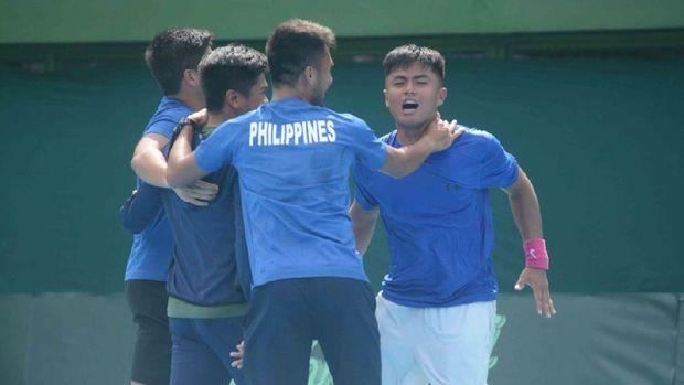 Indonesia Dikalahkan Filipina 1-4