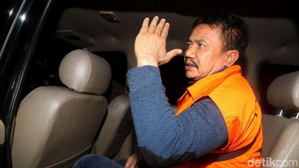 Geledah 4 Lokasi di Jombang, KPK Amankan Dokumen Dana Kapitasi