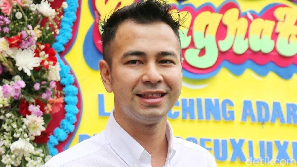 Di Vlog Terbaru, Raffi Ahmad Ngaku Punya Kapal Pesiar