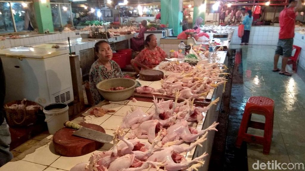 Mau Beli Daging Sapi Rp 35.000/Kg yang Dijual Sandi, Ini tempatnya