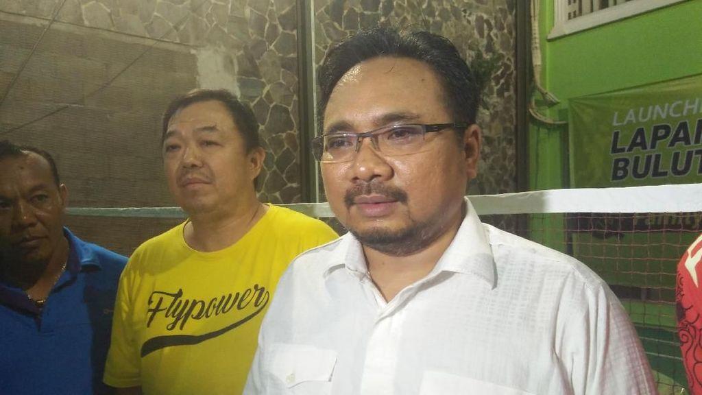 Soal Video Pidato Kapolri, GP Ansor: Nggak Ada Masalah