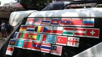 Mau Touring ke Luar Negeri? Mobil Harus Punya Paspor Juga