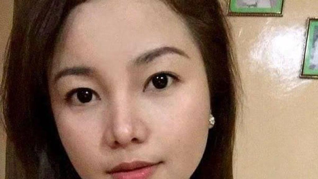 Viral, Foto Polwan Cantik yang Bikin Netizen Ingin Ditangkap