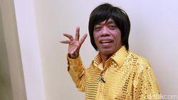 Pak Tarno Ketangkap Paparazzi Naik Angkot, Ini Reaksi Ivan Gunawan