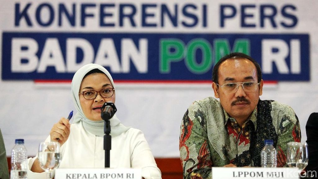 LPPOM MUI: Viostin DS dan Enzyplex Belum Ajukan Sertifikasi Halal