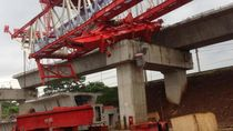 Polisi: Operator Gantry DDT Lalai, Berpotensi Jadi Tersangka
