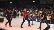 Alasan Grup Band Kotak Ciptakan Lagu Bertema Nasionalisme