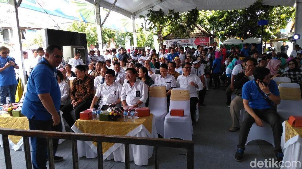 Jaring Peserta Baru, BPJS TK Adopsi Sistem Jepang di Bali