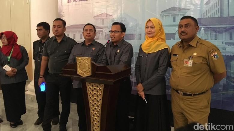 Bawaslu DKI Sebut Jakbar dan Jakut Daerah Rawan Kecurangan Pemilu