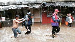 Yang Harus Dilakukan dengan Listrik Jika Banjir Tiba