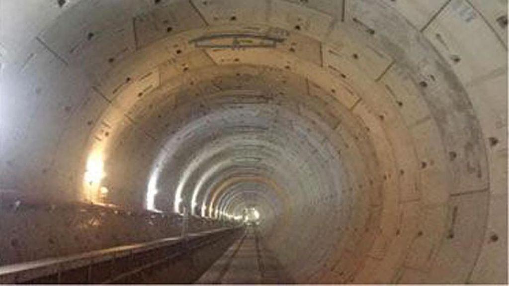 MRT Jakarta, Transportasi Masa Depan Pemecah Macet Ibu Kota