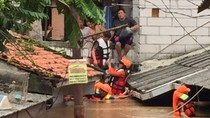 Anies Diminta Teruskan Program Jokowi-Ahok Tanggulangi Banjir