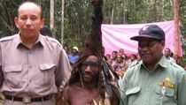 Tigor Silaban, Dokter Barbar di Wamena
