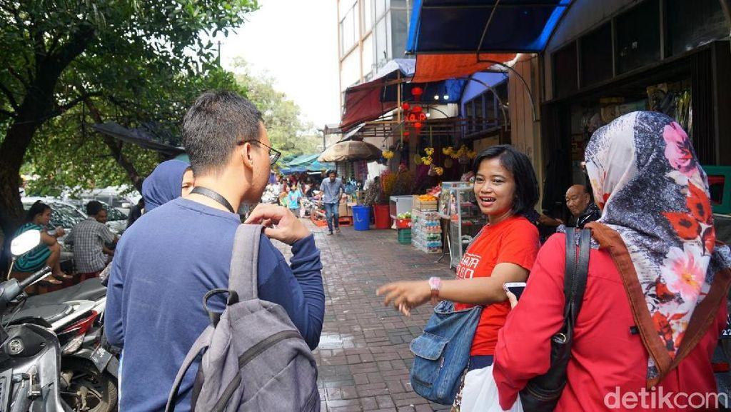 Apa Rasanya Jadi Tour Guide di Jakarta?
