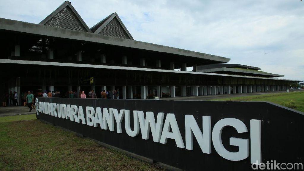 Dukung Pariwisata Daerah, Citilink akan Buka Rute Jakarta-Banyuwangi