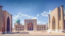 Mulai 10 Februari 2018, Traveler Indonesia Bebas Visa ke Uzbekistan