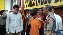 Polisi Sita Jimat dari Penodong Remaja Masjid di Bandung