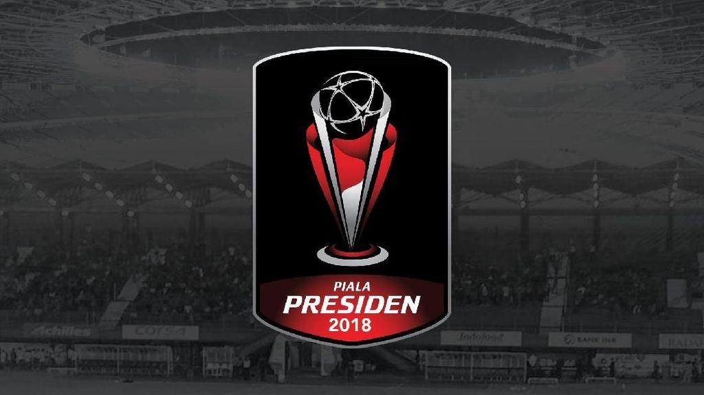 Tentang Alokasi Tiket Persija vs Bali United di Final Piala Presiden