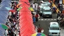 Polisi Teliti Laporan soal Anies Terkait Penutupan Jalan di Tn Abang