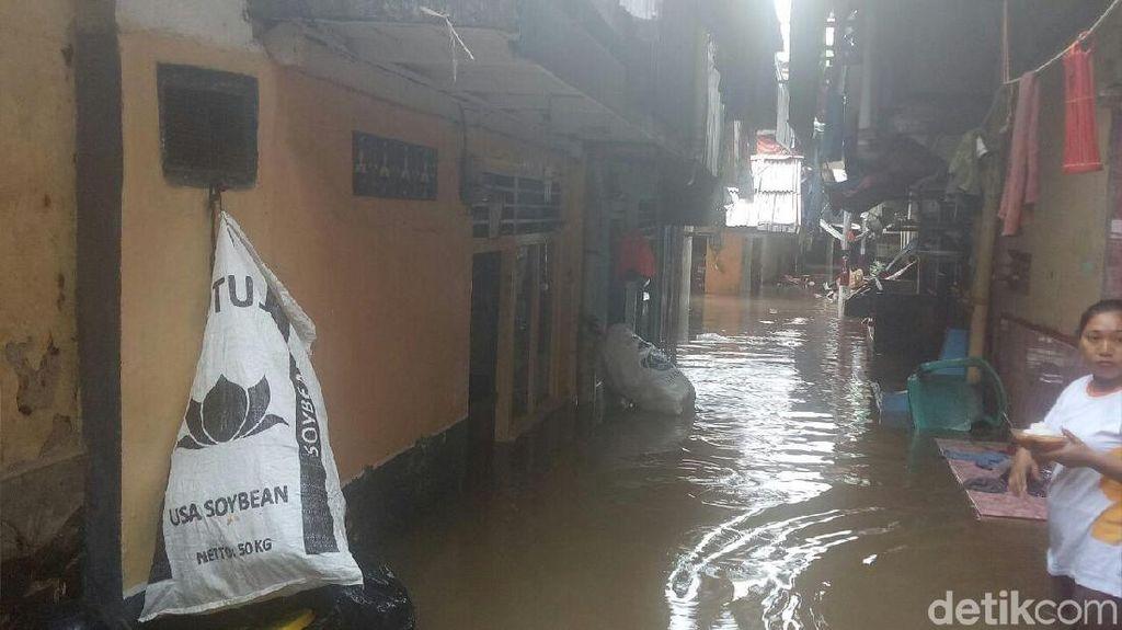 Jakarta Rawan Banjir, Siapkan Dana Darurat Agar Enggak Tekor