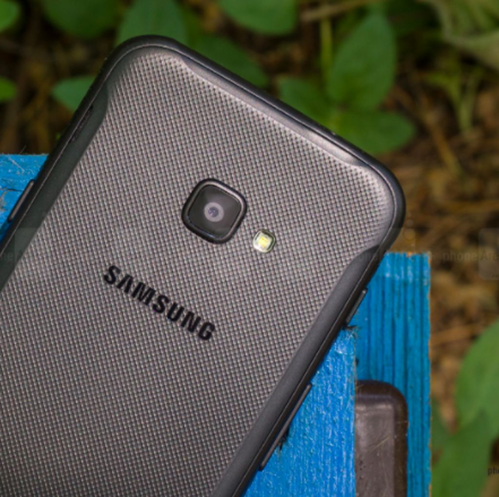 Apple Melempem, Samsung Jadi Raja Ponsel