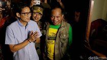 Gaji PNS Dipotong Zakat, Sandi: Di DKI Masih Sukarela