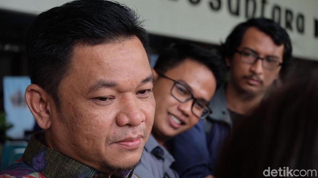 Golkar Sindir Prabowo yang Kutip Novel saat Pidato RI Bubar 2030