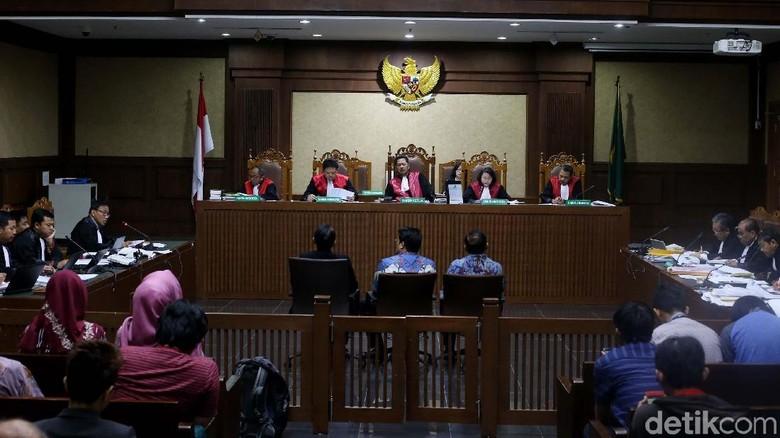 Saksi Sebut Tim Fatmawati Berencana Ikut Proyek e-KTP sejak 2010