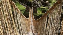 Kisah Jembatan Rumput Suku Inca yang Tak Kalah Kuat dari Baja
