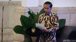 Cerita Jokowi Dikomplain PM Singapura dan Malaysia soal Karhutla