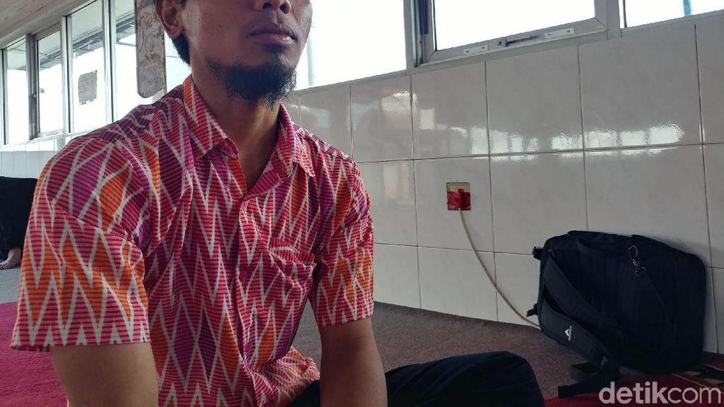 Curhat Warga Tuna Netra Bikin KTP Bandung Diminta Rp 800 Ribu