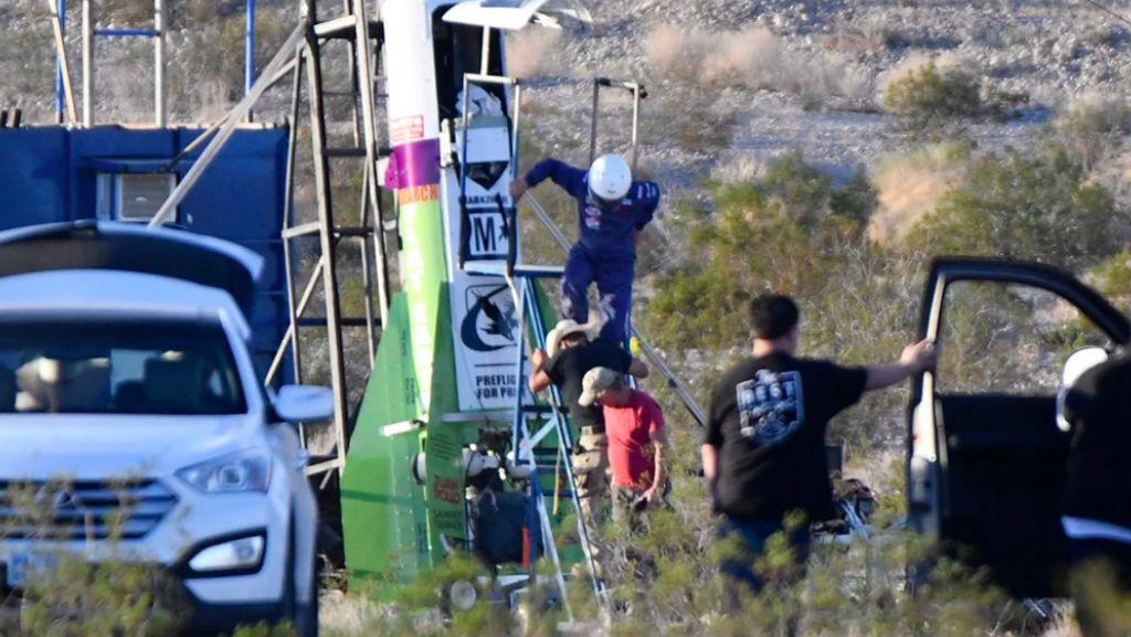 Penganut Bumi Datar Kembali Gagal Terbangkan Roket