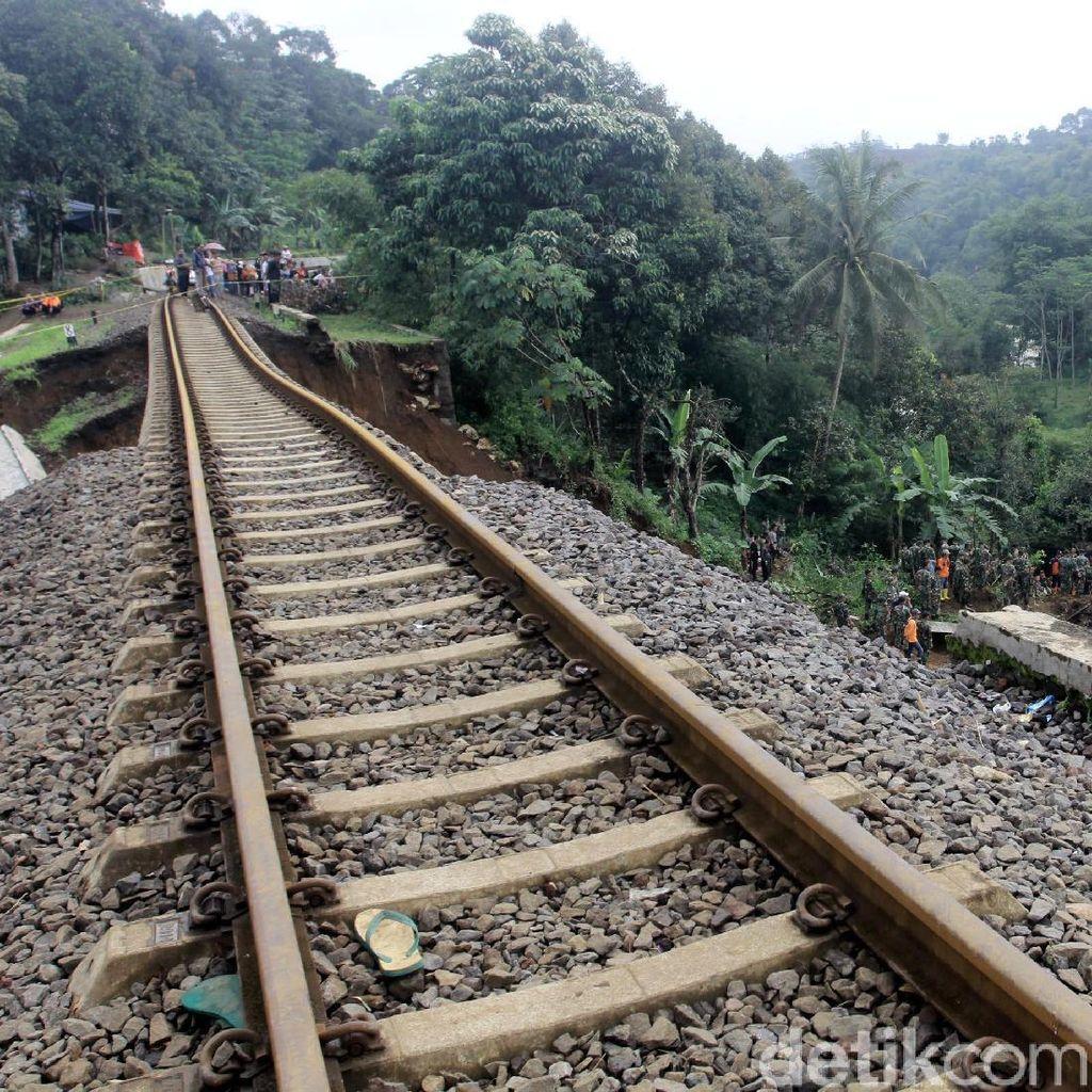 Proyek Jalur KA Makkasar-Parepare Dilelang Oktober