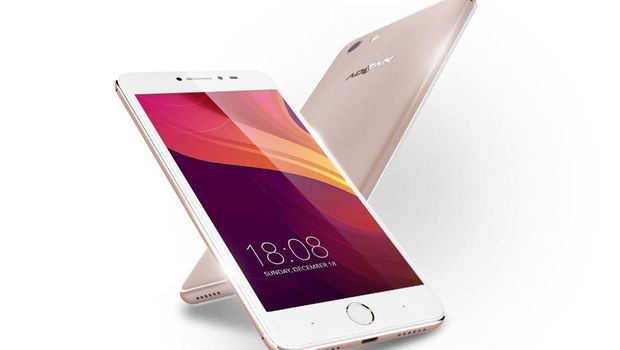 Advan Rilis G2, Ponsel Mirip iPhone untuk Tantang Samsung