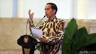 Jokowi Kumpulkan Menteri Bahas Persoalan Anak Tumbuh Kerdil