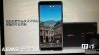 Tampilan dan Spesifikasi Nokia 7 Plus Terungkap