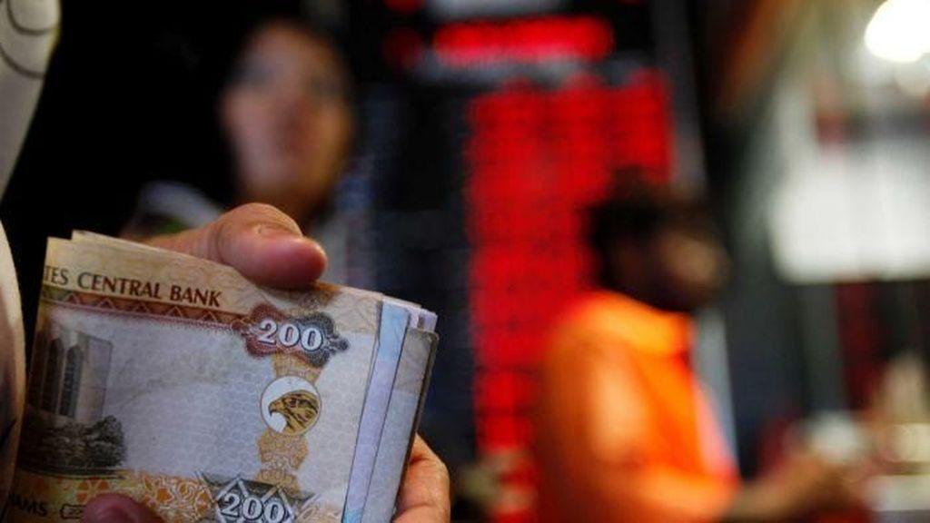 Money Changer di Dubai Diduga Jadi Saluran Pencucian Uang