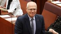 Baru Dilantik, Senator Australia Ini Unggah Video Rasis