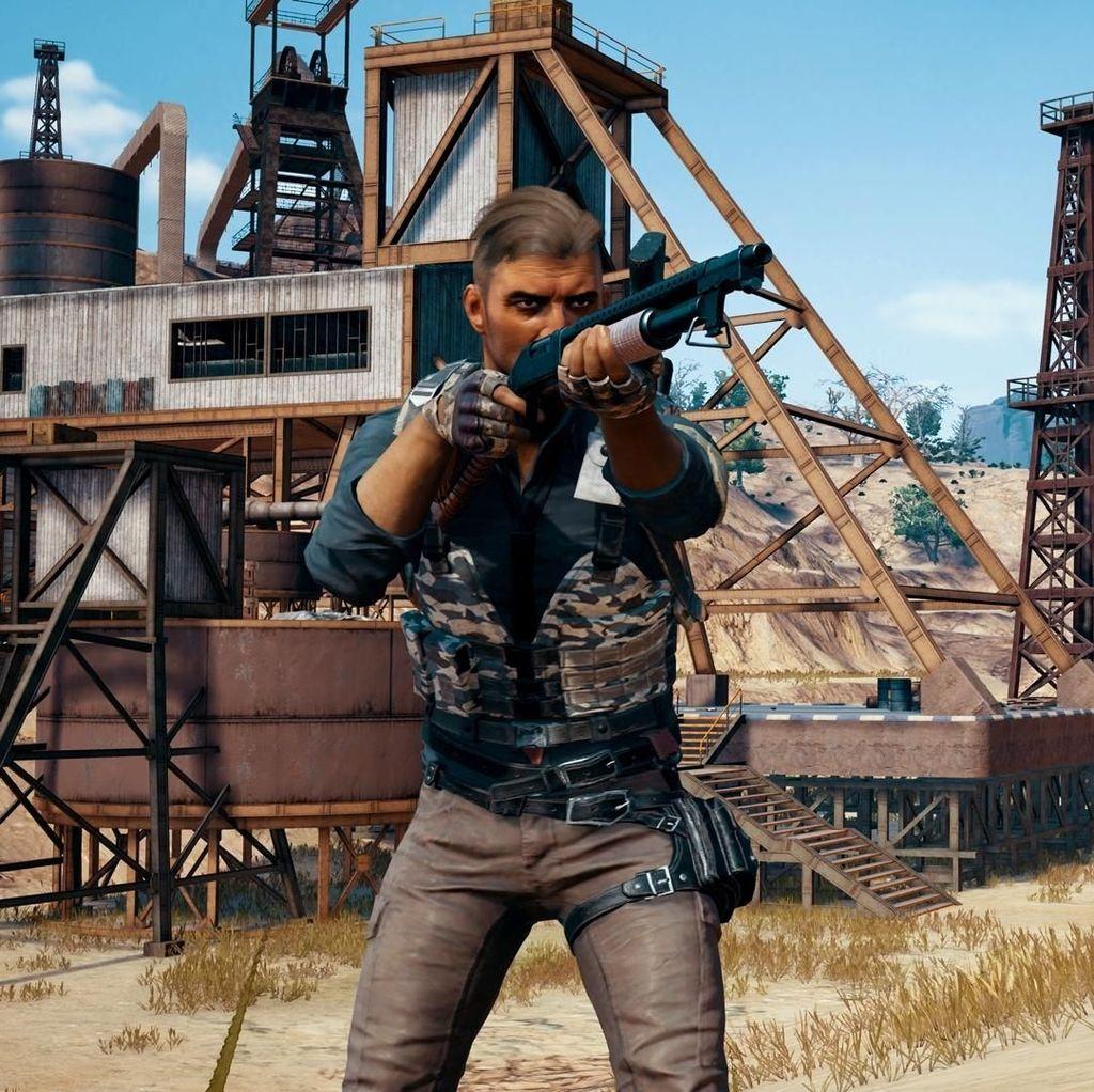 PlayerUnknowns Battleground Mau Kedatangan Peta Anyar