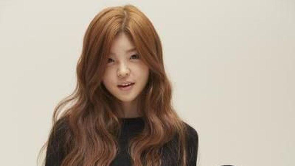 Tubuh Sangat Imut, Berat Badan Artis Korea Ini Tak Pernah Lebih dari 40 Kg