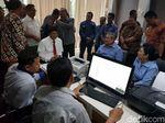 Laporkan Firman Wijaya, SBY Diperiksa di Rumah Mega Kuningan