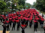 Polisi Imbau Buruh Manfaatkan May Day untuk Piknik