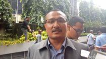 Ferdinand Hutahaean, Eks Bara JP yang Walk Out di Pidato Jokowi