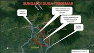 KLHK Cek ke Lokasi Diduga Terpapar Merkuri di Sukabumi Hari Ini