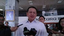 Ketua DPR: Pemblokiran Facebook Tak Menyelesaikan Akar Masalah