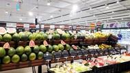 Serba Promo Buah dan Sayur Segar di Transmart Carrefour